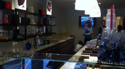 Photo of Chocolate Shop Leonidas at Lommel, Belgium