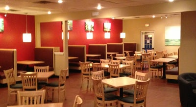 Photo of Chinese Restaurant Shen Cafe at 3520 Village Dr #100, Lincoln, NE 68516, United States