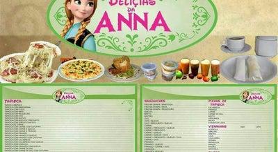 Photo of Bakery Panificadora N. Senhora de Fátima at R. Padre Raul Vieira, 704, Russas 62900-000, Brazil