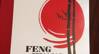 Photo of Chinese Restaurant Feng Huang at Colombia