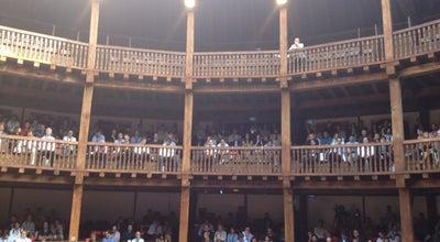 Photo of Theater Globe Theatre at Largo Aqua Felix, Roma 00100, Italy