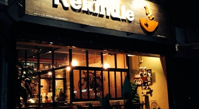 Photo of Coffee Shop Rekindle at 25, Jalan Ss2/64, Petaling Jaya 47300, Malaysia