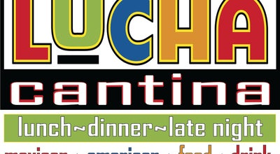 Photo of Mexican Restaurant Lucha Cantina at 1641 North Alpine Rd., Rockford, IL 61107, United States