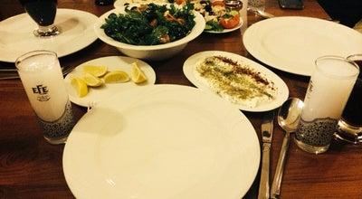 Photo of Gastropub Orkide Restaurant at İsmet Paşa Caddesi, Karaman, Turkey