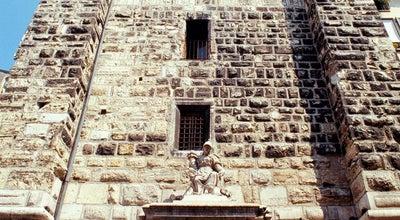 Photo of Historic Site Torre Pallata at Brescia, Italy