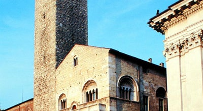Photo of Historic Site Palazzo del Broletto at Via Broletto, 2, Brescia 25100, Italy