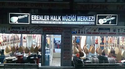 Photo of Music Venue Erenler Halk Müziği Merkezi at Turkey