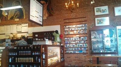 Photo of Bagel Shop Los Bagels at 403 2nd St, Eureka, CA 95501, United States
