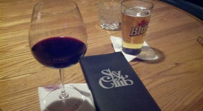 Photo of American Restaurant Sky Club at 2202 Post Rd, Plover, WI 54467, United States