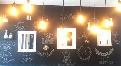 Photo of Dessert Shop Dulce Deseo at Santiago, Mexico