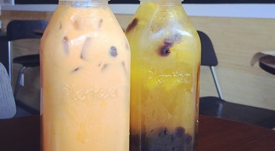 Photo of Bubble Tea Shop Plentea at 341 Kearny St, San Francisco, CA 94108, United States