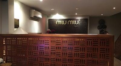 Photo of Spa miumiu2 at 29-4 Chu Manh Trinh, HCMC, Vietnam