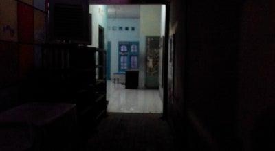 Photo of Concert Hall Biru music studio at Jl. Cokrobaskoro, Surakarta, Indonesia