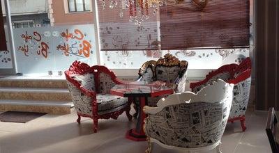 Photo of Cafe Cafe Bi-YeR at Istiklal Mahallesi, İstanbul 34522, Turkey