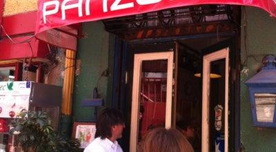 Photo of Italian Restaurant Panzoni at Paseo Cousiño 12, Viña del Mar, Chile