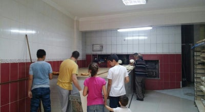 Photo of Bakery Mavi Köşe Ekmek Fırını at Malkoç Mahallesi, Gönen 10900, Turkey