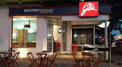 Photo of Burger Joint Mr. Gulla - Beer & Burger at Brazil