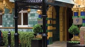 Photo of Hotel Taj  51 Buckingham Gate Suites & Residences at 51 Buckingham Gate, London SW1E 6AF, United Kingdom