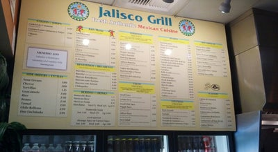 Photo of Mexican Restaurant Jalisco Grill at 9050 Fairway Dr #155, Roseville, CA 95678, United States