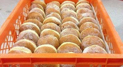Photo of Bakery Leipomo Salonen at Vähäheikkiläntie 59, Turku 20810, Finland