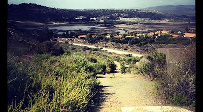 Photo of Trail San Elijo Lagoon at 4355 Manchester Ave, Solana Beach, CA 92075, United States