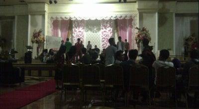 Photo of Concert Hall Grand Palace Ballroom at P. Antasari, Banjarmasin, Indonesia