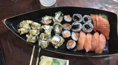 Photo of Japanese Restaurant Imperio do Ramon at R. Neves Garcia, Belford Roxo - Rj, 26183-586, Belford Roxo 26183-586, Brazil