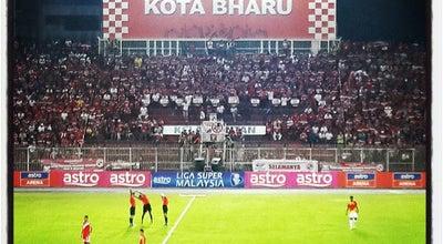 Photo of Soccer Stadium Stadium Sultan Muhammad IV at Jalan Stadium, Kota Bharu 15200, Malaysia