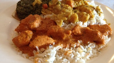 Photo of Indian Restaurant Flavor of India at 11939 Olive Blvd, Saint Louis, MO 63141, United States
