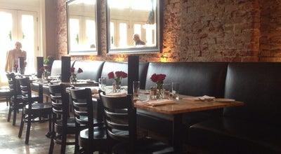 Photo of Italian Restaurant I fratellini at 7624 Wydown Blvd, Saint Louis, MO 63105, United States