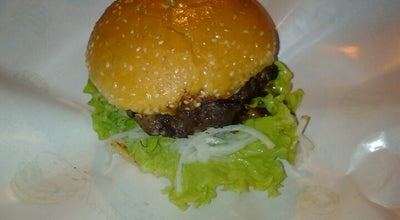 Photo of Burger Joint Burger Bakar Tanah Merah at Malaysia