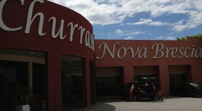 Photo of Churrascaria Nova Brescia at Rod. Presidente Dutra, Km 114, Taubaté 12031-770, Brazil