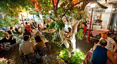Photo of Italian Restaurant Piazza at 99 Dizengoff St., Tel Aviv 6439611, Israel