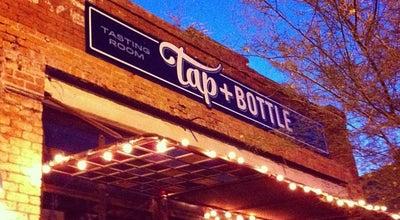 Photo of Bar Tap & Bottle at 403 N 6th Ave, Tucson, AZ 85705, United States