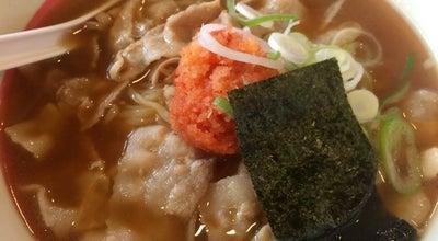 Photo of Ramen / Noodle House 幸楽苑 君津店 at 法木作1-1-1, 君津市 299-1174, Japan