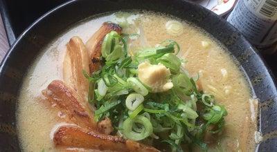Photo of Ramen / Noodle House 北海道ラーメン 伝丸 君津南子安店 at 南子安4-1-5, 君津市, Japan