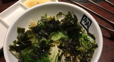 Photo of BBQ Joint 牛角 君津店 at 南子安3-26-15, 君津市, Japan