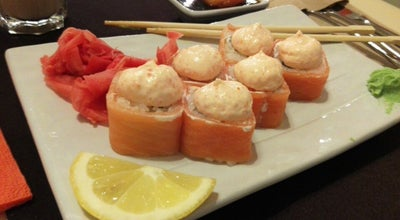 Photo of Sushi Restaurant Panda Lounge at Пр. Ленина, Д. 77а, 2-й Эт., Томск 634050, Russia