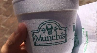 Photo of Ice Cream Shop Munchi's at Juan Segundo Fernández 135, San Isidro, Argentina