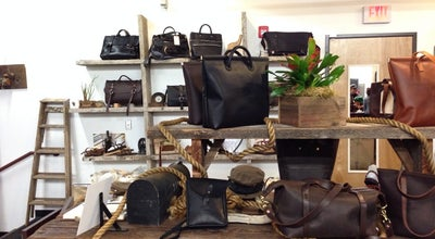 Photo of Miscellaneous Shop Orox Leather Co at 450 Nw Couch St, Portland, OR 97209, United States