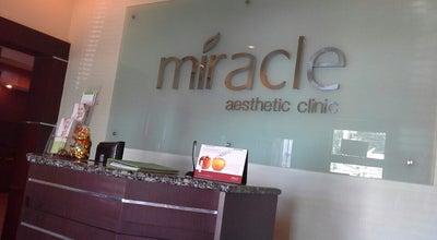 Photo of Spa Miracle Aestethic Clinic at Jalan Caturwarga No. 12c, Mataram, Indonesia
