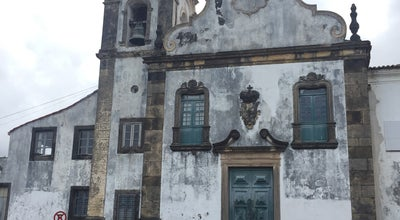 Photo of Historic Site Igreja De Nossa Senhora Da Misericórdia at Brazil
