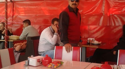Photo of Burger Joint DoyDoy Kumpir at Terme Caddesi Ahi Evran Üniversitesi Myo Karşısı, Kırşehir 40000, Turkey