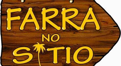 Photo of Music Venue Farra No Sitio at Brazil