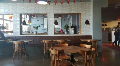 Photo of Gluten-free Restaurant XO at Iceland