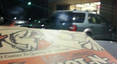Photo of Pizza Place Little Caesars at 500 Mount Elliott St, Detroit, MI 48207, United States
