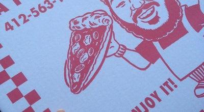 Photo of Pizza Place A'Pizza Badamo at 656 Washington Rd, Pittsburgh, PA 15228, United States