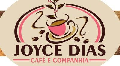 Photo of Coffee Shop Joyce Dias at Rua Brasil, 1890, Catanduva 15800-030, Brazil