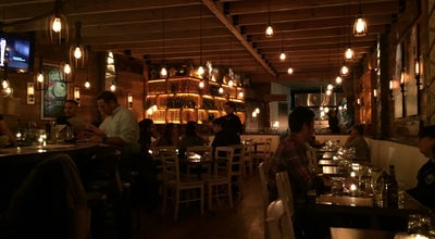 Photo of Italian Restaurant Annabel at 809 9th Ave, New York, NY 10019, United States