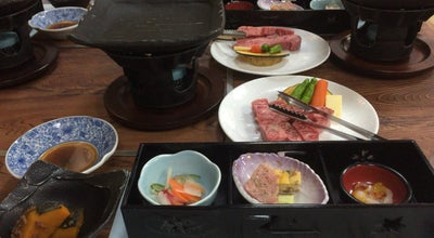 Photo of Steakhouse 千成亭 at 河原2-2-30, 彦根市 522-0083, Japan